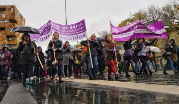 Manifestation 23 novembre 2019 Bordeaux