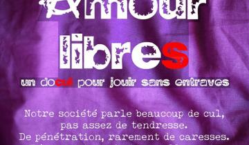 Projection du film Amour Libres